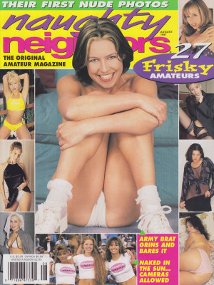 Naughty Neighbors - Aug 1997