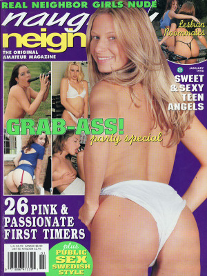 Naughty Neighbors - Jan 98