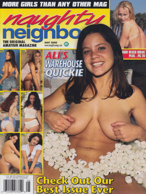 Naughty Neighbors - May 2000