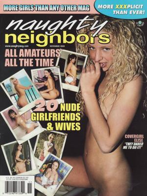 Naughty Neighbors - Naughty Neighbor Nov 2000