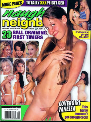 Naughty Neighbors - May 2001