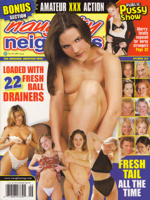 Naughty Neighbors - Sept 2001