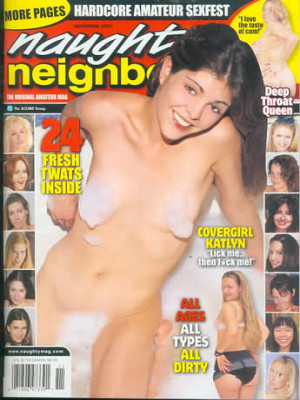Naughty Neighbors - Nov 2002