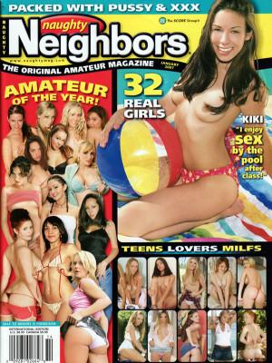 Naughty Neighbors - Jan 2007