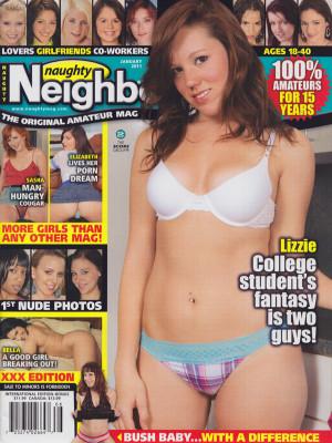 Naughty Neighbors - Jan 2011