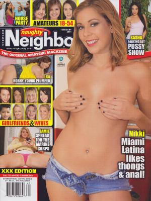 Naughty Neighbors - Feb 2011
