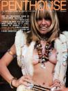 Penthouse Magazine - August 1971