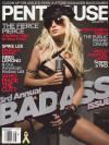 Penthouse Magazine - Summer 2009