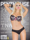 Penthouse Magazine - June 2012
