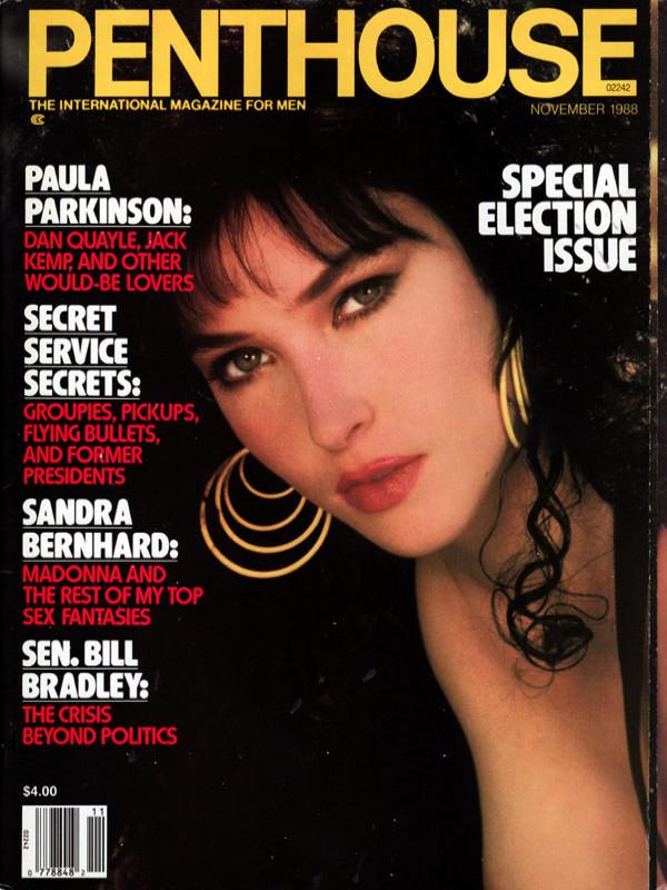 November 1988