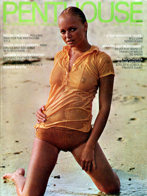 Penthouse Magazine - May 1971