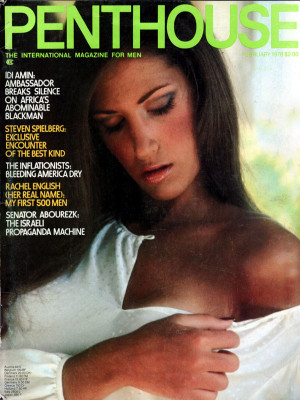 Penthouse Magazine - February 1978