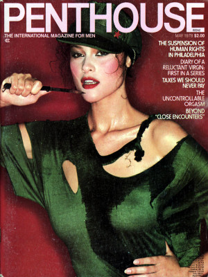 Penthouse Magazine - May 1978