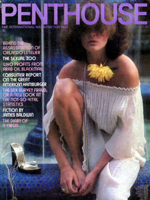 Penthouse Magazine - July 1978