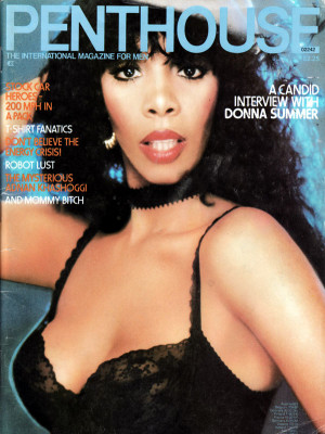 Penthouse Magazine - July 1979