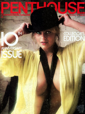 Penthouse Magazine - September 1979