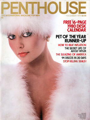 Penthouse Magazine - December 1979