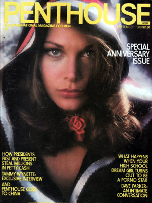 Penthouse Magazine - September 1980