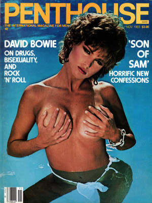 Penthouse Magazine - November 1983