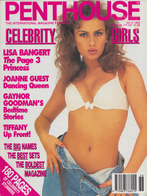 Penthouse Magazine - Summer 1993