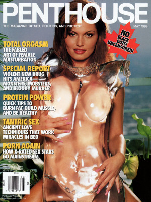 Penthouse Magazine - May 1999