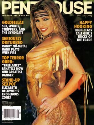 Penthouse Magazine - May 2002