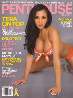 Penthouse Magazine - November 2008