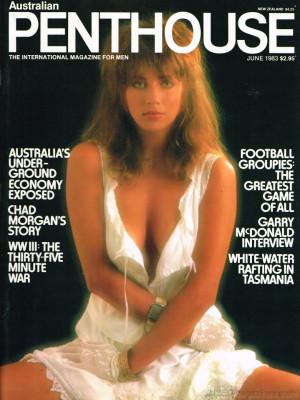 Penthouse Australia - Penthouse Jun 1983