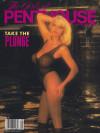 Girls of Penthouse - September 1990