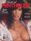 Girls of Penthouse - September 1995