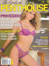Girls of Penthouse - September/October 2009