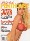 Girls of Penthouse - September/October 2010