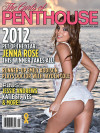 Girls of Penthouse - July/August 2012