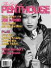 Girls of Penthouse - March/April 2014