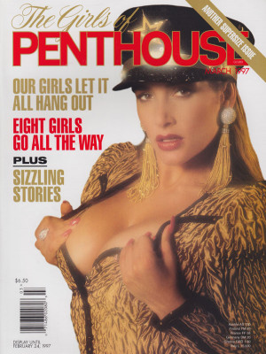 Girls of Penthouse - March 1997