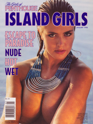 Girls of Penthouse - January 1998