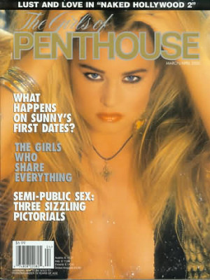 Girls of Penthouse - Girls Penthouse Mar/Apr 2002