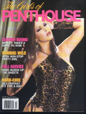 Girls of Penthouse - Girls Penthouse-09/10-2003