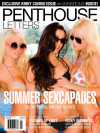 Penthouse Letters - July 2016