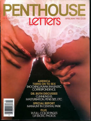 Penthouse Letters - April/May 1983