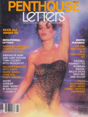 Penthouse Letters - January 1985
