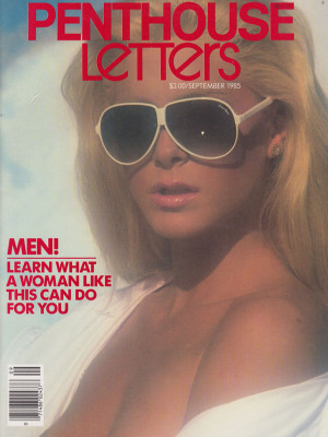 Penthouse Letters - September 1985