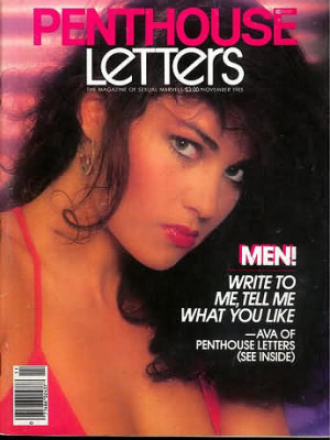 Penthouse Letters - November 1985