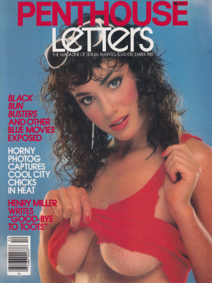 Penthouse Letters - December 1985