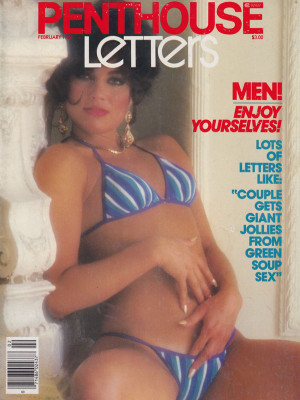 Penthouse Letters - February 1986
