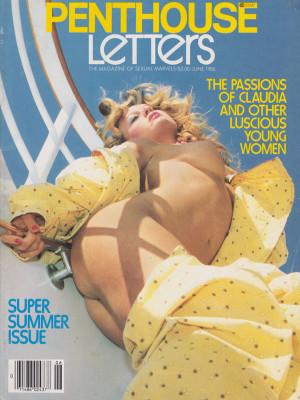 Penthouse Letters - June 1986