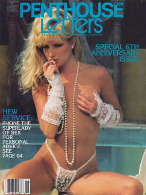 Penthouse Letters - October 1986