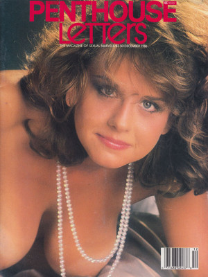 Penthouse Letters - December 1986