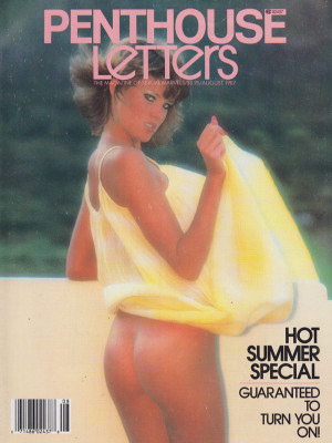 Penthouse Letters - August 1987