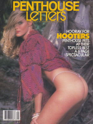 Penthouse Letters - September 1987